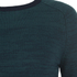 Jack & Jones Men's Jack Sweatshirt - Deep Teal: Image 3