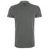 Jack & Jones Men's Part Polo Shirt - Grey Melange: Image 2