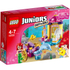 LEGO Juniors: Arielles Delfinkutsche (10723): Image 1