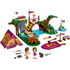 LEGO Friends: Abenteuercamp Rafting (41121): Image 2