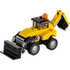 LEGO Creator: Construction Vehicles (31041): Image 2