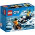 LEGO City: Flucht per Reifen (60126): Image 1