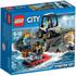 LEGO City: Gefängnisinsel-Polizei Starter-Set (60127): Image 1