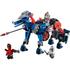 LEGO Nexo Knights: Lance's Mecha Horse (70312): Image 2