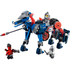 LEGO Nexo Knights: Lance's Mecha Paard (70312): Image 2