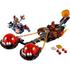 LEGO Nexo Knights: Chaoskoets van de Monster Meester (70314): Image 2
