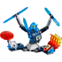 LEGO Nexo Knights: Ultimate Clay (70330): Image 2