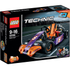 LEGO Technic: Renn-Kart (42048): Image 1