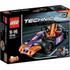 LEGO Technic: Le karting (42048): Image 1
