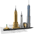 LEGO Architecture: New York City (21028): Image 2
