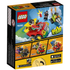 LEGO DC Vs. Marvel Mighty Micros: Robin Vs. Bane (76062): Image 2