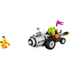 LEGO Angry Birds: Piggy auto-ontsnapping (75821): Image 2
