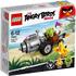 LEGO Angry Birds: Fuga en el coche de los cerdos (75821): Image 1