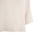 Selected Femme Women's Givenna 3/4 Top - Silver Peony: Image 3