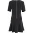 Selected Femme Women's Minja Dress - Black: Image 2