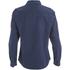 Selected Femme Women's Selma Denim Shirt - Dark Blue Denim: Image 2