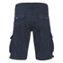 Brave Soul Men's George Cargo Shorts - Navy: Image 2