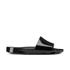 Melissa Women's Beach Slide Sandals - Black: Image 2