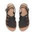 Melissa Women's Bohemia Strappy Sandals - Black: Image 2