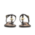 Vivienne Westwood for Melissa Women's Solar Sandals - Black Orb: Image 4