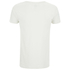 Cheap Monday Men's Cap Pocket T-Shirt - Dirty White: Image 2