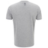 Crosshatch Men's Pegasus Print T-Shirt - Grey Marl: Image 2