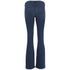 rag & bone Women's Bell Jeans - Houston: Image 2