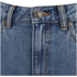 Marc by Marc Jacobs Women's Wide Leg Denim Trousers - Crop Blue: Image 3