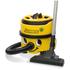 Numatic JVP18011 James Vacuum Cleaner - Yellow - 620W: Image 1