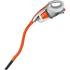 Pifco P28011S Bagless Cyclonic Hand Vacuum - White: Image 3
