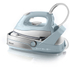 Swan SI9051N Compact Steam Generator Iron - Blue: Image 1