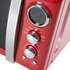 Swan SM22030RN Digital Microwave - Red - 800W: Image 2