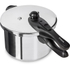 Tower T80207 Aluminium Pressure Cooker - Silver - 5.5L: Image 2