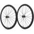 Mavic Ksyrium Pro Disc Allroad Wheelset: Image 1