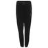 Theory Women's Thorene Velvet Trousers - Black: Image 1
