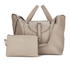 meli melo Women's Thela Tote Bag - Taupe: Image 1