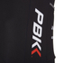 PBK Santini Replica Team Long Sleeve Jersey - Red/White/Black: Image 5