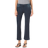 MICHAEL MICHAEL KORS Women's Denim Crop Flare Jeans - Huston Wash: Image 2
