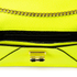 Diane von Furstenberg Women's Gallery Bitsy Small Leather Cross Body Bag - Yellow: Image 4