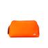 Diane von Furstenberg Women's Love Triplet Set Cosmetic Bag - Pink/Yellow/Orange: Image 5