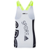 adidas Women's Stella Sport Gym Tank Top - White: Image 4