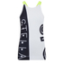 adidas Women's Stella Sport Gym Tank Top - White: Image 1
