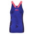 adidas Women's Stella Sport Gym Tank Top - Blue: Image 4