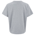adidas Women's Stella Sport Gym Print Photo T-Shirt - Grey: Image 4