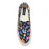 Polo Ralph Lauren Men's Mytton-Ne Slip on Trainers - Navy/Floral: Image 3