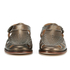 H Shoes by Hudson Women's Sherbert Leather Sandals - Bronze: Image 4