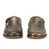Hudson London Women's Sherbert Leather Sandals - Bronze: Image 4