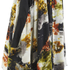 Lavish Alice Women's Abstract Print Floaty Dress - Multi: Image 5