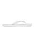 BOSS Orange Men's Loy Flip Flops - White: Image 3