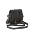 BeckSöndergaard Women's Mini Seki Leather Crossbody Bag - Black: Image 2